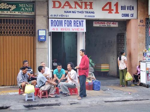 ho chi minh - vietnam 24