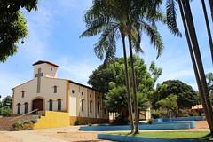 Igreja paroquial da Santa Cruz de Landri Sales-PI 136 (vandevoern) Tags: brasil cruz igreja piaui parquia construo floriano vandevoern landrisales