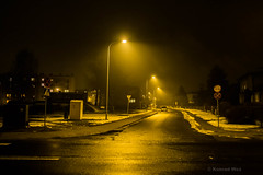 Knurw (nightmareck) Tags: winter night europa europe fuji poland polska handheld fujifilm zima fujinon silesia pancakelens xe1 apsc mirrorless lskie knurw grnylsk xtrans fotografianocna xmount xf18mm xf18mmf20r bezlusterkowiec
