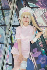 Shinkukan Dolls -Niconico Chokaigi 2016 (Makuhari, Chiba, Japan) (t-mizo) Tags: girls portrait people woman art girl japan canon person women cosplay sigma event showgirl chiba  canon5d cosplayer companion lr makuharimesse makuhari lightroom    sigma50mm   mihama campaigngirl  lr6      nicovideo sigma50  sigma5014 sigma50mmf14 lrcc eos5d3 sigma50exdg sigma50mmf14exdg  sigma50f14 eos5dmarkiii 5d3 niconicovideo 5dmark3 canon5d3  eos5dmark3 5dmarkiiii niconicochokaigi lightroomcc sigma50mmf14dgart sigma50mmart lightroom6 sigma50mmf14exdgart 2016  shinkukandolls niconicochokaigi2016