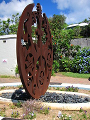Bermuda - IMG_5961 (Captain Martini) Tags: bermuda johnlennon botanicalgardens doublefantasy