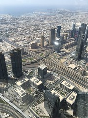 At The Top - Burj Khalifa (Shot_At_Sight) Tags: atthetop burjkhalifa worldisasmallplace 126thfloor