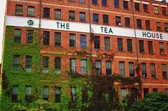 The Tea House (mrhethro) Tags: heritage buildings australia melbourne teahouse pentaxk5