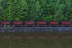 9th life in store? (view2share) Tags: railroad morning travel camping trees light camp lake reflection water up weather mi cn train sunrise track michigan transport may tracks rail railway rr trains roadtrip calm transportation empire rails wilderness upperpeninsula overlook ore freight northwood bluff railroaders railroads northwoods canadiannational freighttrain uppermichigan missabe dmir 2016 railroading freightcars northernmichigan marquettecounty gooselake freightcar empiremine rring duluthmissabeironrange orejennies trackage marquetterange marquetteironrange oreline orepellets cn5741 may2016 deansauvola may302016