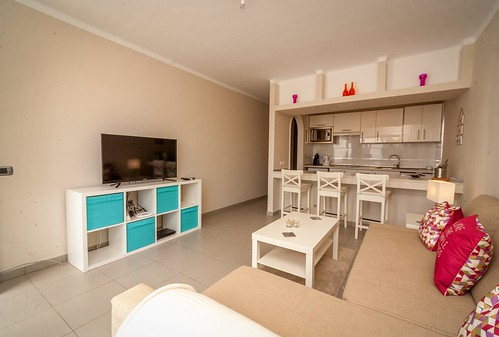 Apartment La Playa Los Pocillos Lanzarote