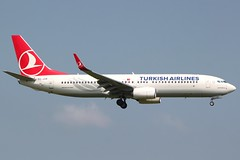 TC-JVK-GATWICK 05 JUN 2016 (TW Aircraft Photos) Tags: turkish tcjvk