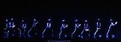 Michael Jackson ONE by Cirque du Soleil (Rick & Bart) Tags: show vegas usa canon one lasvegas nevada michaeljackson mandalaybay cirquedesoleil rickbart rickvink eos70d usa2015