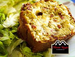 Pastel de carne con jamn ibrico Monte Regio (Monte Regio) Tags: ham monte jamn regio ibrico