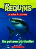 Un poisson particulier (Vernon Barford School Library) Tags: fishfacts facts shark sharks animals marine marineanimals fish underwater undersea languages lote languagesotherthanenglish secondlanguage secondlanguages foreignlanguage foreignlanguages french français vernon barford library libraries new recent book books read reading reads junior high middle school vernonbarford nonfiction paperback paperbacks softcover softcovers covers cover bookcover bookcovers 9781443145510 requins poisson particulier