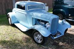 1932 Ford (bballchico) Tags: ford 1932 hotrod santamaria chopped coupe 3window tomgibson cruisinnationals westcoastkustomscruisinnationals
