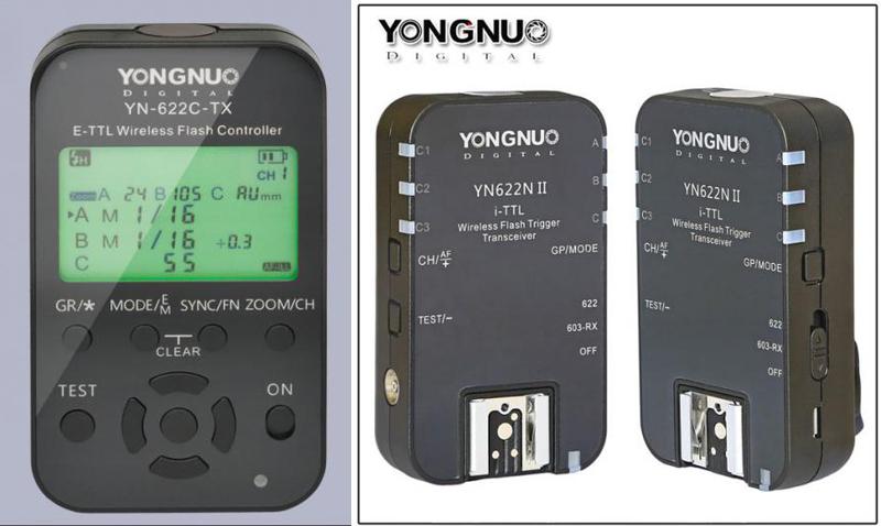婚攝技巧,閃燈技巧,離機閃,永諾觸發器,YN-622,YN622N-TX,跳燈,SB-910