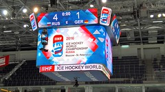 Ice Hockey World Championship