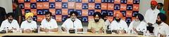 Developing Punjab Meeting - Sukhbir Singh Badal (1) (sukhbirsingh_badal) Tags: punjab akalidal sukhbirsinghbadal progressivepunjab manjindersinghsirsa