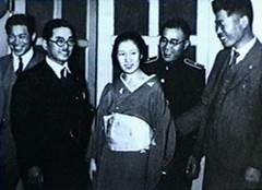 Sada Abe, outside Tokyo's Takanawa Police stn, after her arrest for murdering her lover and cutting off his member [650  471] May 20, 1936 #HistoryPorn #history #retro http://ift.tt/1TReQSc (Histolines) Tags: history 1936 outside for may police off her retro cutting his timeline 650 after member 20 lover abe arrest stn sada 471 takanawa  vinatage murdering tokyos historyporn histolines httpifttt1treqsc