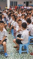 DSC00886 (Nguyen Vu Hung (vuhung)) Tags: school graduation newton grammar 2016 2015 1g1 nguynvkanh kanh 20160524