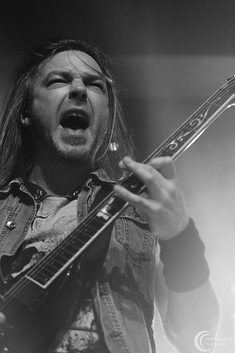 Bullet For My Valentine - May 14, 2016 - Hard Rock Hotel & Casino Sioux City