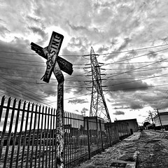 9551_2_3_HDR2 (twentyonecuts) Tags: california urban outside us blackwhite losangeles flickr day unitedstates hdr