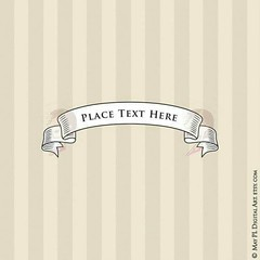 Retro-styled horizontal banner, white in the middle vintage ribbon clipart set #horizontal #banner #vintage #whitemiddle #ribbon #retro #clipart https://goo.gl/oBR5Hs (maypldigitalart) Tags: horizontal vintage banner retro clipart ribbon whitemiddle