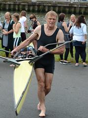 Cephalic Vein (alderney boy) Tags: boat rowing regatta athlete scull allinone tq9 totnes competitor sculler bloodvessel vasculature cephalicvein dtarc antecubitalfossa