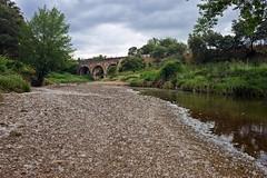 Puente. Venta El Cuarto (AVazquez_Repi) Tags: naturaleza water rio puente agua huelva paisaje sierra nava ribera ferrocarril jabugo repilado