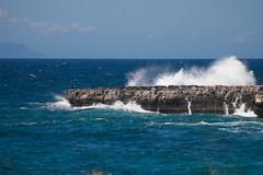 Minorque (Miarno) Tags: mer nature vacances soleil eau sable biosphere espagne plage menorca balares minorque