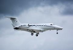 HB-VPR Family Airlines SA Embraer Phenom 300. (Austyn Pratt) Tags: airplane geneva aircraft aviation flight aeroplane phenom embraer bizjet privatejet corporatejet ebace phenom300 hbcor familyairlinessa