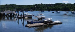 Cold Spring Harbor, Long Island, New York (Paul Anthony Moore) Tags: newyork longisland coldspringharbor