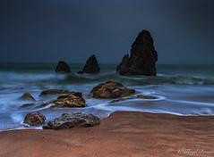 Rodeo Beach Landscape (floydbro) Tags: rodeobeach landscape sea