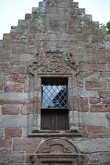 Edzell Castle (45) (arjayempee) Tags: edzellcastle angus forfarshire scotland castle towerhouse mounthpasses glenesk northesk lindsayofedzell earlofcrawford edzellcastlegardens stirlingofglenesk baronyofglenesk fortress courtyardcastle av6a5474