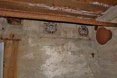 Blockhaus hopital souterrain La Rochelle (thierry llansades) Tags: mural wwii bunker ww2 larochelle mur guerre bauwerk hopital souterrain blockhaus atlantique atlanticwall atlantikwall casemate saintonge murdelatlantique secondeguerremondiale aunis bauwerque