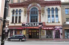 Baltimore 2016 Hustler Club (wheeltoyz) Tags: city light red club harbor md district maryland crab charm baltimore porno inner hustler xxx orioles