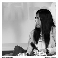 Edurne Pasaban (wuploteg1) Tags: film festival country bilbao bizkaia basque vasco euskalherria euskadi vizcaya bilbo pais 2012 mountaineer upv guipuzcoa guipúzcoa gipuzkoa mendi tolosa país edurne pasaban alpinista abandoibarra ehu aretoa lizarribar