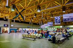 20160524 058 Gander International AIrport (scottdm) Tags: ca travel canada may departures gander 2016 newfoundlandandlabrador ganderinternationalairport yqx
