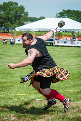 HG16-15 (Photography by Brian Lauer) Tags: illinois scottish games highland athletes heavy scots itasca lifting