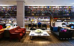eslite hotel  () Tags: taiwan books taipei  eslitehotel panasonicdmczs100