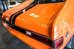 1970 amx rear (kryptonic83) Tags: 1970 amx oldcars