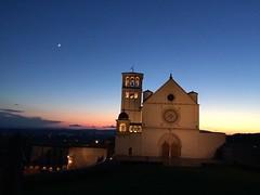 Assisi. (coloreda24) Tags: italia perugia assisi basilicadisanfrancesco 2015