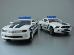 Majorette Dubai Police Die Cast 5 Pack (nissanskyline) Tags: dubai die 5 police pack cast majorette
