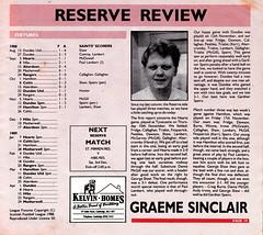 St Mirren vs Celtic - 1988 - Page 19 (The Sky Strikers) Tags: street love st magazine scottish match celtic premier league bq clydeside 60p mirren
