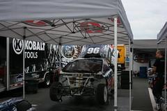Red Bull GRC L.I NY 2014 (Joe Folino ( LoopRunner )) Tags: red ny cars ford car island li long fiesta cross rally bull turbo global 2014 grc