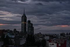 (Noel.fogliA) Tags: mexico arquitectura darkcity fotografo torrelatino fotografomexicano skylovers cdmx noelfoglia