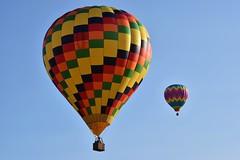 Keep Eyes To The Skies!!!! (RASH Photography....) Tags: balloon fest festival outdoor sky fly syracuse