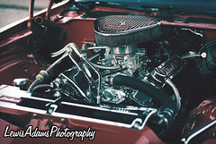 DSC_0948 (Lewis Adams Photography) Tags: classic cars 50mm nikon af d200 nikkor classiccars shotley eastcoastretros