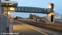 VIDEO: 8209 passes Monasterevin, 27/6/16 (hurricanemk1c) Tags: irish train gm rail railway trains enterprise railways irishrail 201 nir generalmotors 2016 emd iarnrd 8209 ireann northernirelandrailways monasterevin iarnrdireann iwtliner industrialwarehousingandtrading 2045northwallballina