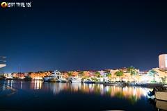 #Hurghada Marina, Where The Fun Never End (EGYPT.Travel.Ads) Tags: travel night marina ads egypt hurghada wwwegypttraveladsnet