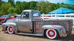 1955 Ford Pickup (Mark O'Grady - Proudly Serving Millions of Viewers) Tags: 2016 2016fleetwoodcountrycruizein auto automobile car classic classicautomobilephotography mospeedimages markogradydigitalstudio transportation fordmotorcompany ford fseries f250 pickup truck 1955 patina