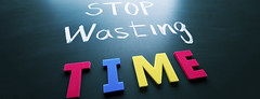 Stop wasting time concept (intelicaredirect) Tags: life white money color clock glass loss illustration vintage word idea chalk time board text pass save retro business management stop future dollar present motivation hours procrastination concept draw hurry waste now chalkboard past economy investment deadline blackboard strategy loan loose losing wealth infographics finance minute spend procrastinate bankruptcy urgency