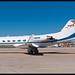 NASA Gulfstream