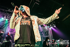 Hollywood Undead @ The Orbit Room (Grand Rapids, MI) - 5.15.13 (Tony Norkus) Tags: music rock metal out photography photo spring blood tour pics michigan live room grand tony rapids hollywood anthony undead hip hop rap orbit in bloodinbloodout 2013 hollywoodundead norkus