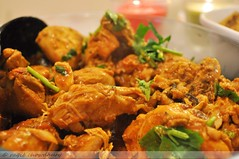 may13 535 (raqib) Tags: birthday party food chicken nikon indian curry birthdayparty celebration nikkor rc tandoori chickencurry bangladeshi d90 nikond90 raqib raqibchowdhury
